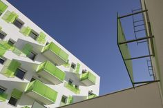 Nova Green,© Vincent Monthiers