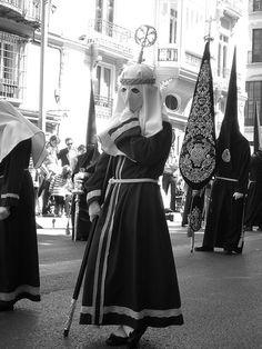 Semana Santa - Malaga Holidays Around The World, Around The Worlds, Holy Week In Spain, Easter Celebration, Seville, Travel Destinations, Religion, Traditional, History