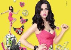 Katy Perry, ambassadrice du Charm Club de Thomas Sabo
