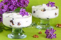 Десерты. Пошаговые рецепты с фото вкусных, простых, легких и домашних десертов