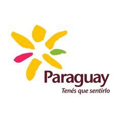 Paraguay, heart of South America-Photos Destination Branding, City Branding, Travel Logo, Travel And Tourism, Travel Taglines, City Logo, Travel Dress, I Want To Travel, Travel Themes