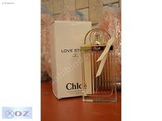 CHLOE LOVE STORY 75ML EDP ORJİNAL TESTER BAYAN PARFÜMÜ - Bayan Parfüm ve Kozmetik Ürünleri sahibinden.com'da - 197564818