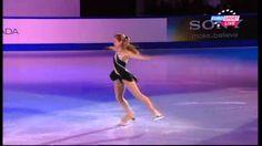 2011 SC Ashley Wagner EX B ESP