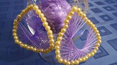 How To Make Pretty Hanging Earrings - DIY Style Tutorial - Guidecentral