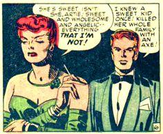 #Vintage #Comic