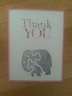 Nancy Juliano carved this elephant from a puzzle she's had for years. Creative inspiration is everywhere!
