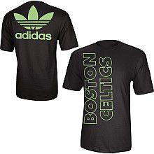 Boston Celtics Men's T-Shirts - Buy Boston Celtics Men's Basketball T-Shirts from NBA Store