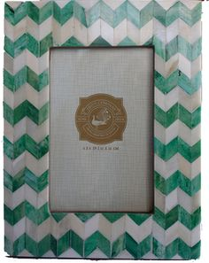 While I would love this frame for myself, I think it would make an even more fabulous gift. $28