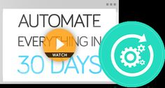 Automate eCommerce Marketing and Operations