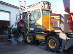 LD240 Drilling Rig, Rigs, Tractors, Trucks, Vehicles, Wedges, Rolling Stock, Tractor, Track