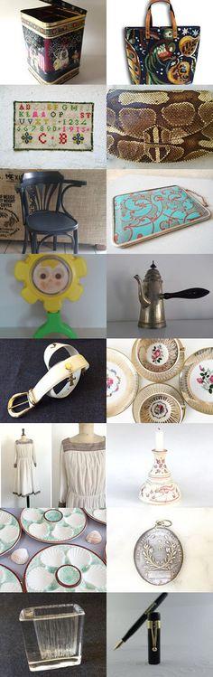 Les nouveautés de la team 2 by Laura on Etsy--Pinned+with+TreasuryPin.com