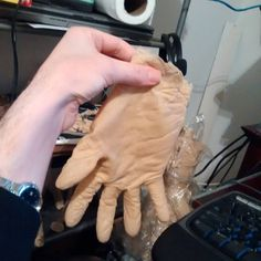 silicone hand practice first attempt Humanoid Robot, Ex Machina, My Images, Robots, The Creator, Robotics, Robot