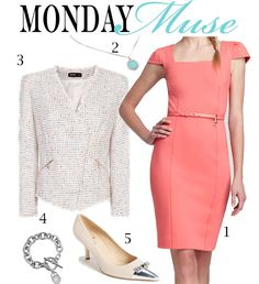 The Classy Cubicle: Monday Muse