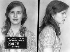 Una joven sureña blanca y de a pie, heroína del antirracismo en los EE UU | blogs.20minutos.es