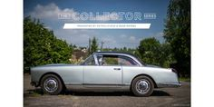 Why the Facel Vega HK500 Is Collectable •  Petrolicious