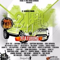 21 Rangers Riddim 2017 DJ Asan Ward 21 by Percy Dancehall Reloaded on SoundCloud