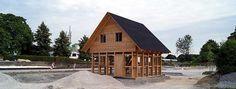 Haus selber bauen mit Baukastensystem