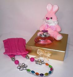 Please Me Gift Box, £29.99