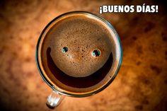 Buenos días. Feliz Miércoles!