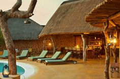 Motswari Private Camp  - Explore the World with Travel Nerd Nici, one Country at a Time. http://TravelNerdNici.com