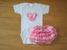 Minnie Baby Infant toddler pink damask by CrystalsExpressions, $35.00