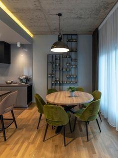 Modern, industrial și elegant într-o casă de 210 m² din Cluj | Jurnal de Design Interior
