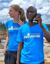 FairPhone, Bethnal Green 2012 #sicamp