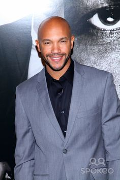 Stephen Bishop - Actor, Being Mary Jane Very easy on the eyes :-) ijs