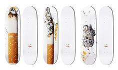 Supreme Links Up With Swiss Artist Urs Fischer on Limited Edition Skate Decks