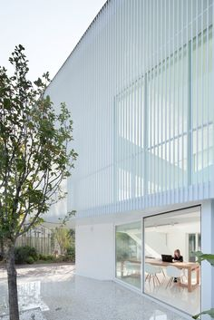 Gallery of Shunyi House / reMIX Studio - 4
