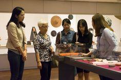 4조의 2차 모임을 코리아나미술관에서 가졌습니다.  #공공미술시민발굴단 #공공미술