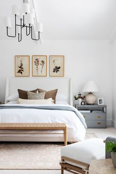 First Home Decoration A Cozy Textured Master Bedroom.First Home Decoration A Cozy Textured Master Bedroom Studio Mcgee, Latest Bed, Furniture Upholstery, Cozy House, Cheap Home Decor, Home Decor Accessories, Decoration, Home Remodeling, Bedroom Decor