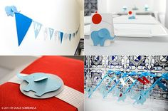 LOOOVE this! I want to throw a party just so I can use this theme