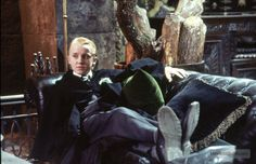 Harry Potter and the Chamber of Secrets Publicity still