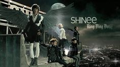 SHINee - Ring Ding Dong | Nothing represents K-Pop more than brilliant Auto-Tuned gibberish, and 'Ring Ding Dong' is the golden standard for that.