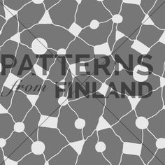 Viiri by Ilana Vähätupa #patternsfromagency #patternsfromfinland #pattern #patterndesign #surfacedesign #ilanavahatupa