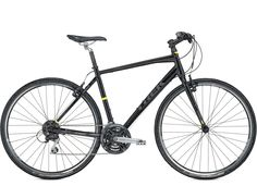 LIVESTRONG FX - Trek Bicycle