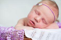 Baby girl by Chudesa