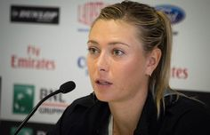 """Maria Sharapova... """"She is often better remembered for appearing in the Sports Illustrated: Swimsuit Edition, and for good reason."""" WHAT KIND OF STATEMENT IS THAT?!? GOOD REASON?!? completely diminishing her achievements  which are - an Olympic silver medalist and ranked as the World No. 1 women's tennis player in 2005"""