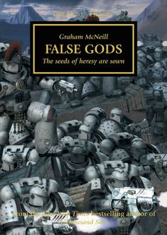 False Gods - The Horus Heresy