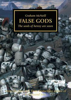 False Gods - The Horus Heresy