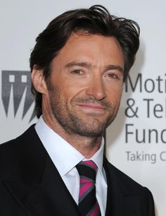 Another great movie Australia, and this guy is very talented & super handsome. I really like this guy because he is married & has adopted children. Hugh Jackman