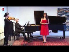 Toronto opera singer records first Arabic 'O Canada'