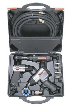 Craftsman 10 pc. Air Tool Set $49.99 (Reg $99.99) - http://couponingforfreebies.com/craftsman-10-pc-air-tool-set-49-99-reg-99-99/