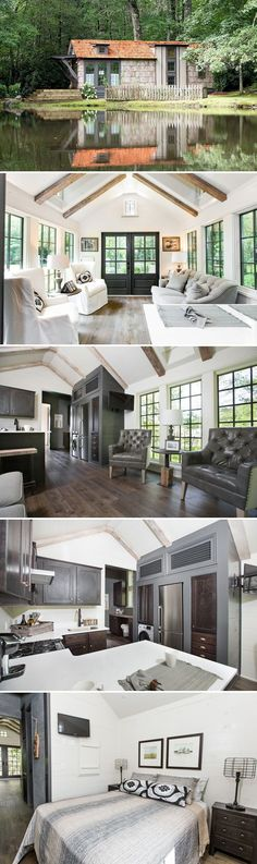 32 amazing southern country homes images cottage american houses rh pinterest com