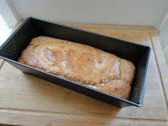 Jednoduchý zdravý orechový koláč bez múky len z 3 ingrediencií