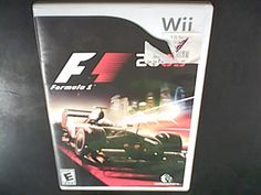 http://videogamesideas.info/formula-1-f1-2009-for-wii/ - F1 2009 delivers an authentic and accessible recreation of the 2009 Formula One season including for the first time in...