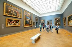 The Metropolitan Museum of Art - Featured on RueBaRue