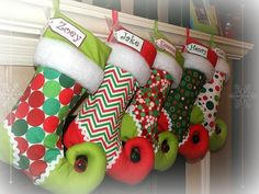 Hey, I found this really awesome Etsy listing at https://www.etsy.com/listing/202624070/personalized-christmas-stocking-with
