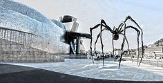 Fototapete Bilbao - Guggenheim Museum (Nr. 15214) www.berlintapete.de